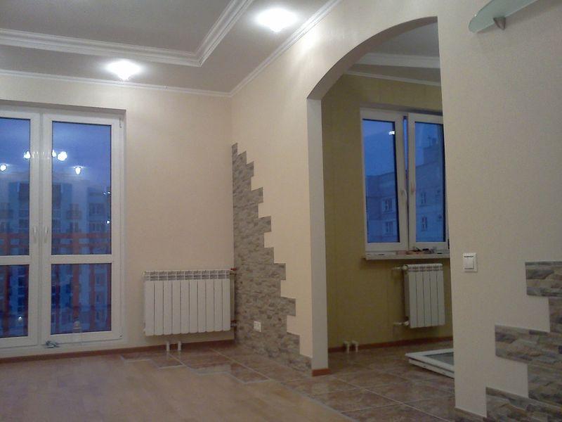 Ремонт ванной и туалета под ключ - Москва